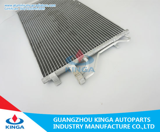 Refrigerator Compressor Car Condenser for Hyundai IX35 09 pictures & photos