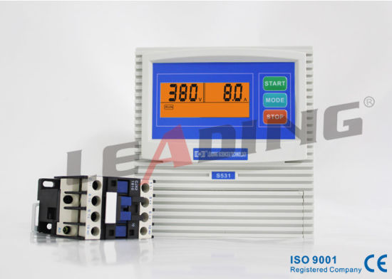 Integrated Design Submersible Water Pump Control Panel Transient Surge Protection