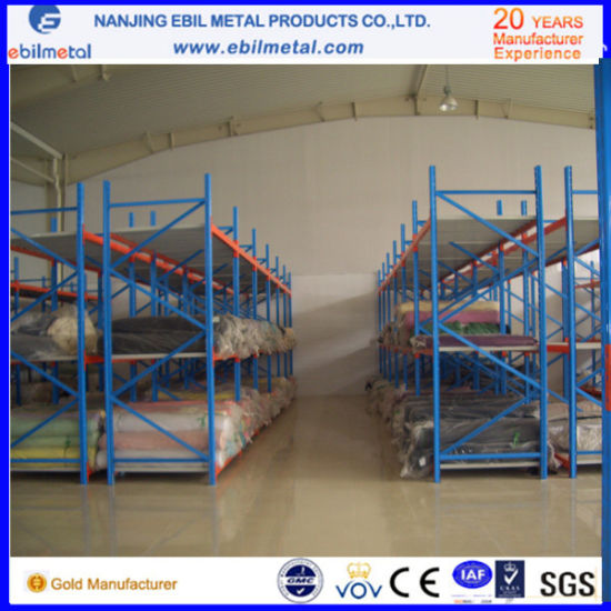 Long Span Racking for Warehouse Solution pictures & photos