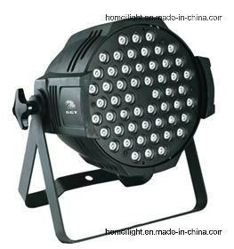 54PCS*3W LED RGB 3in1 PAR Can Stage Light