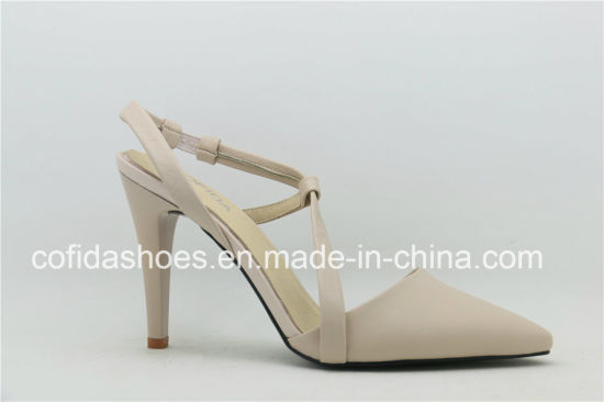 d9a7b1b60 China New Arrival Sexy High Heel Lady Shoes - China Women Shoes ...