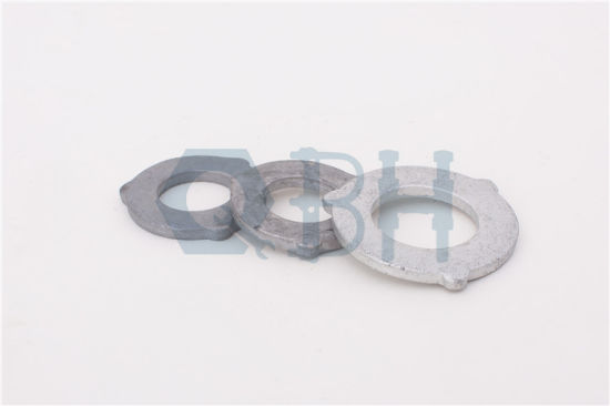 Washer As1252 Hot DIP Galvanized