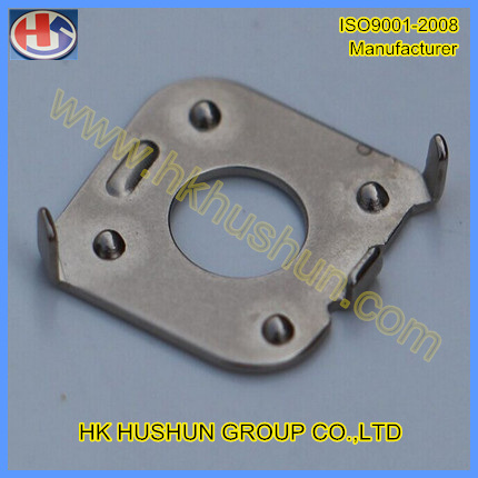 Customized Shrapnel Parts for Lighting Accessories (HS-LC-004) pictures & photos