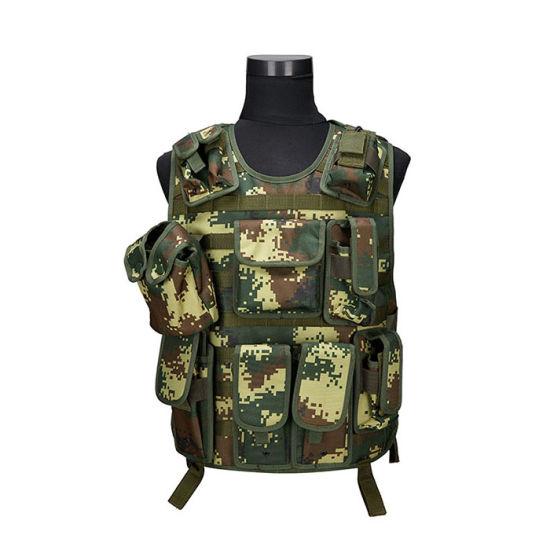 Nij Standar PE Bulletproof Vest