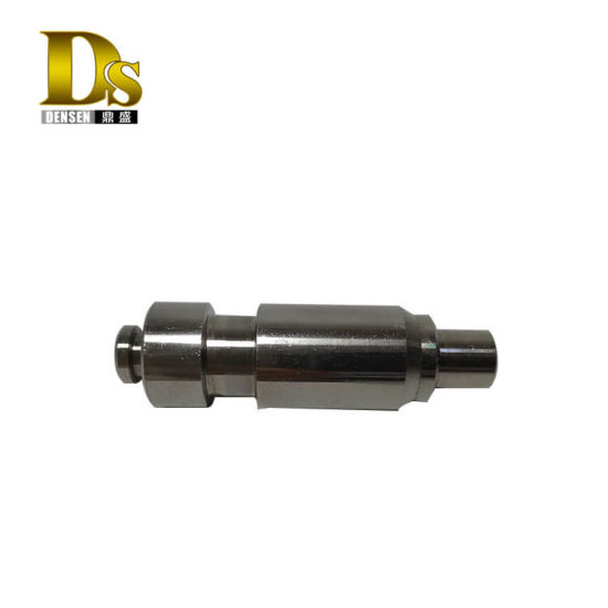Densen Customized Stainless Steel Machining Valve Shaft