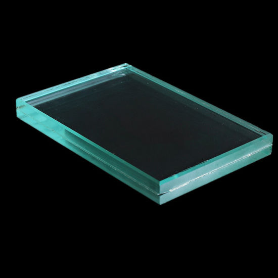 6mm 8mm 7mm 10mm Thick Laminated Frosted Glass, Toughened Glass Laminated Safe Glass, Laminated Glass