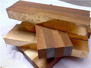 High Quality Copper Ingot 99.99% pictures & photos