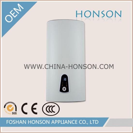 50L Vertical Electric Water Heater
