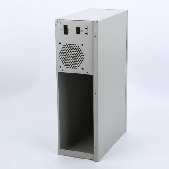 Custom Made Precision Power Supply Enclosure 1u 2u Cabinet