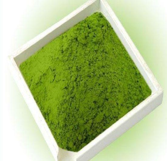 Organic Matcha Green Tea Certified by USDA EU Kosher Brc