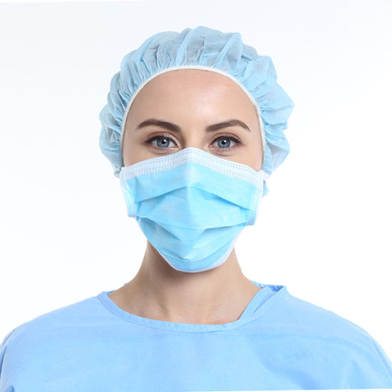 medical surgical face mask level 3