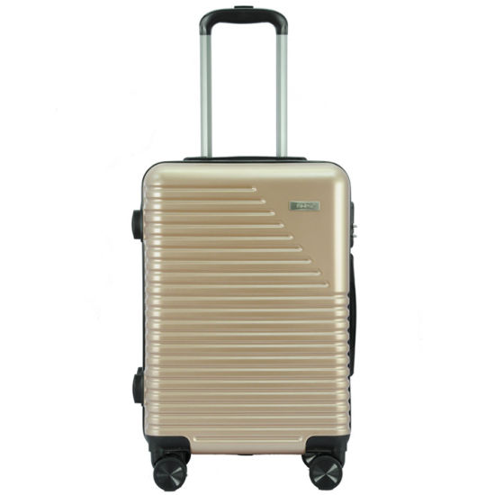 842ea37db China 2019 Newly Launched PC+ABS Hot Design Trolley Travel Luggage ...