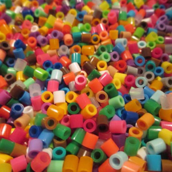 China Plastic Educational Diy Ironing Beads China Hama Beads Design And Hama Perler Bead Design Price