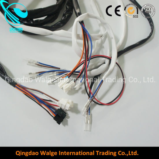 [DIAGRAM_38IU]  China OEM High Quality Automotive House Appliance Wire Harness - China  Harness, Wiring Harness | Wire Harness House |  | QINGDAO WALGE INTERNATIONAL TRADING CO., LTD.