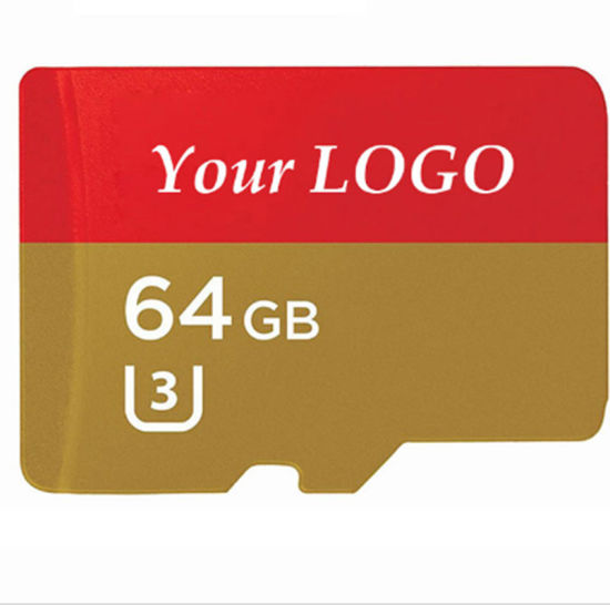 High Speed C10 TF Card Micro SD Flash Stick Memory Card