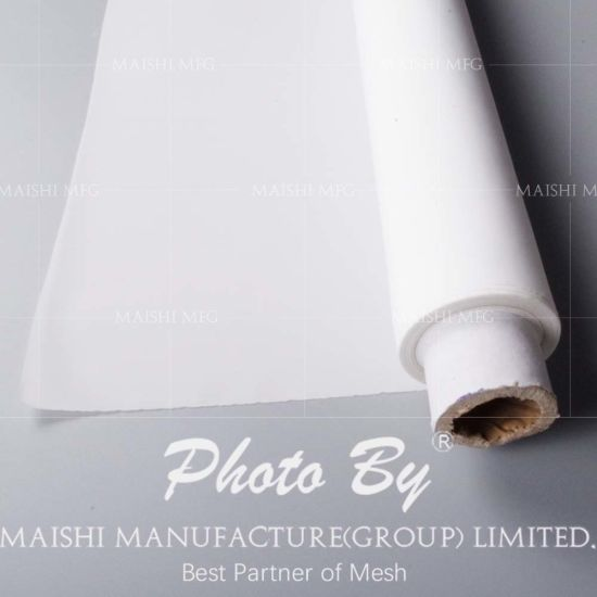 Textile Printing Mesh Polyester Screen Printing Mesh pictures & photos