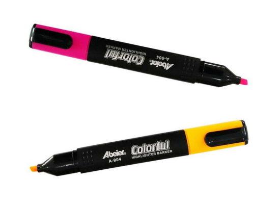 Cheap Price Highlighter Marker Pen, Rainbow Highlighter
