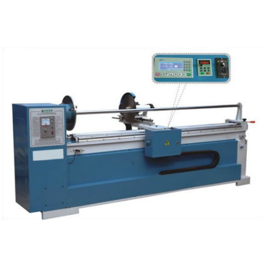 Polyester Fabric Roller Blinds Cutting Machine