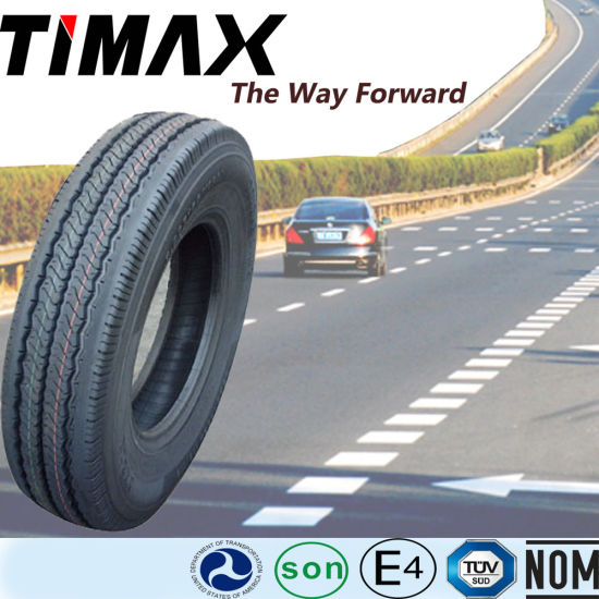 Car Used Tyres / Radial Tyres for Passenger Car pictures & photos