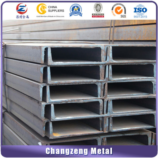 Cold Rolled Ss316 Stainless Steel Channel Bar (CZ-C69)