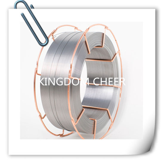 Carbon Steel and Low Alloy Steel Argon Arc Welding Wire pictures & photos