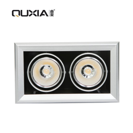 Single Double Triple Cheap Price Good Quality LED Bean Gall Lamp
