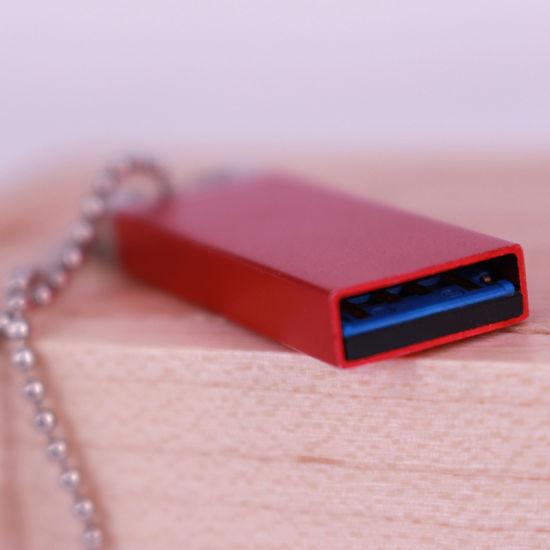 USB 3.0 Metal Pen Drive /USB Flash Drive/8GB 16GB