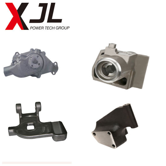 OEM Carbon /Stainless/Alloy Steel Casting in Investment /Lost Wax Casting for Train Accessories Truck Spare Parts