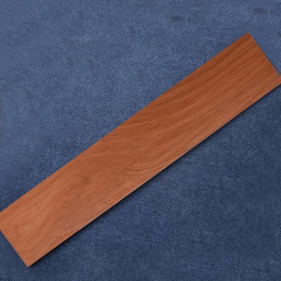 China Foshan Modern House Grade Aaa Wooden Floor Tiles Standard Size
