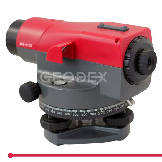 Types of Surveying Instruments 32X Ds-C32 Automatic Level Topograp pictures & photos