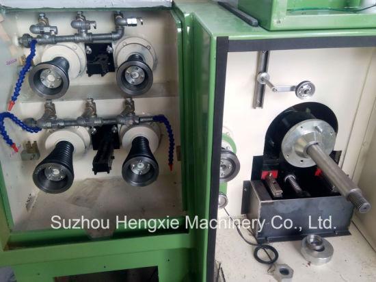 Made in China 20d Super Fine Aluminium Wire Pulling Machine - China ...