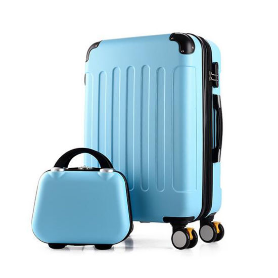wholesale website for discount great prices ABS Cheap Cabin Luggage Suitcase Sale