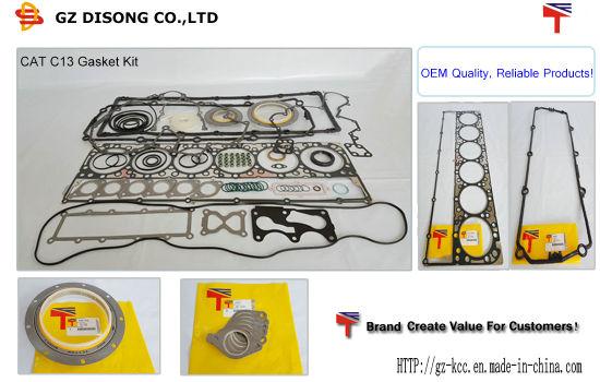 China Caterpillar Engine Parts Turbocharger Gasket (1S4295