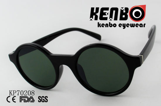 c11fe1c46d02 China Best Selling Sunglasses with Round Lenses Kp70208 - China ...