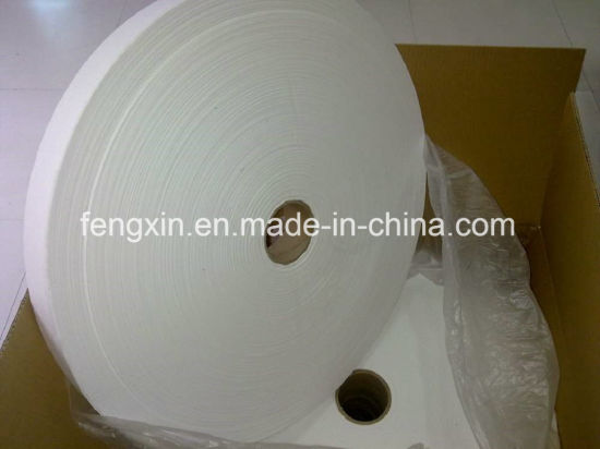 AGM Fiberglass Mat Insulation Battery Separator