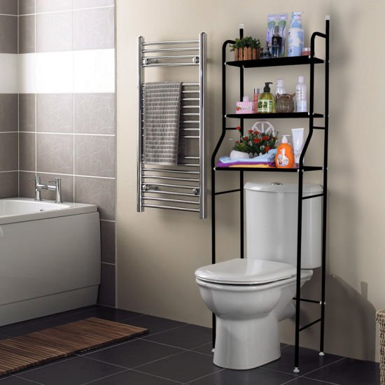 China Toilet Shower Shelf Bathroom Shelves, Bathroom Toilet Storage