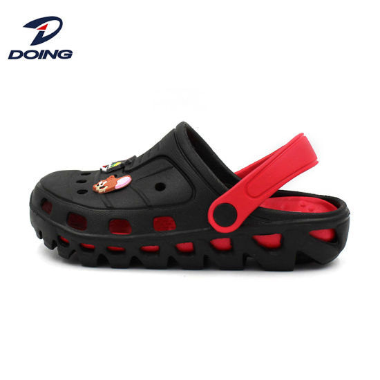 1e12e2cb4be50 Wholesale Clogs EVA Shoes Clogs, Cheap Clogs, Baby Clogs and Children′s  Clogs Garden Clog Shoes Kid EVA Clog