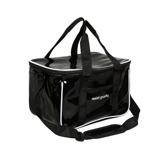 Waterproof PVC Insulated Cooler Bag for Food