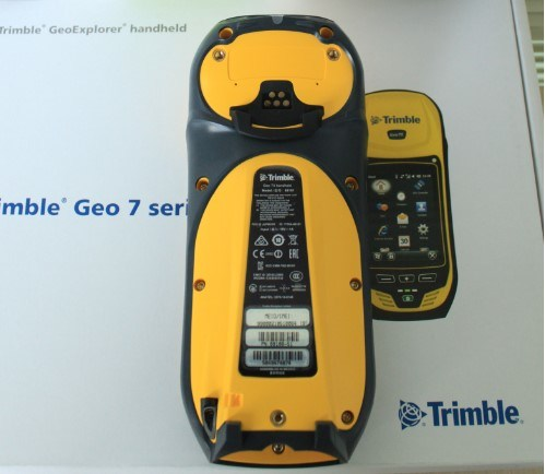 China Trimble Geo 7X Handheld GPS for Mapping and Surveying