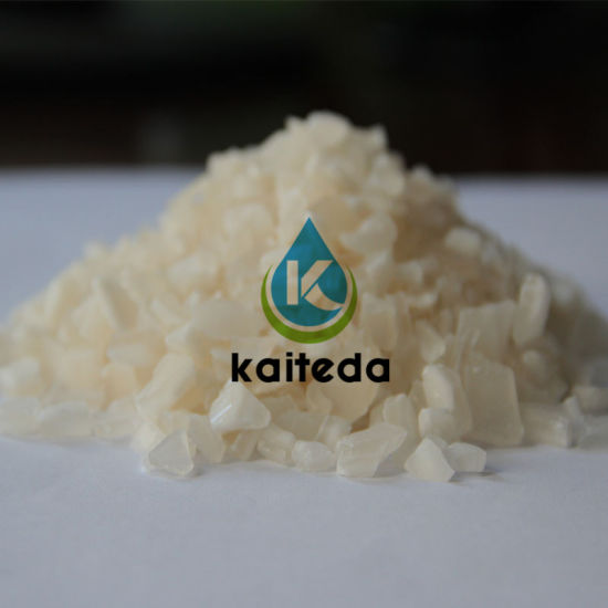 Water Treatment Chemicals Aluminium Sulphate Flakes