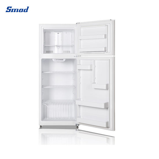 18 Cuft 510L Top Freezer Frost Free Double Door Fridge Refrigerator