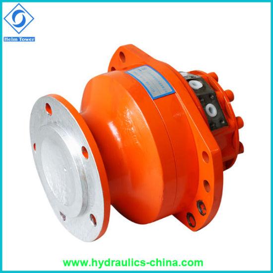 Poclain Ms11 Mse11 Hydraulic Drive Wheel Motor
