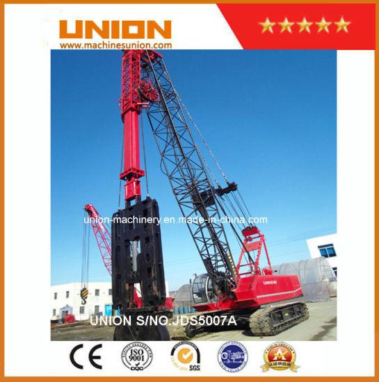 Ucm Hydraulic Diaphragm Wall Grab for Crawler Crane