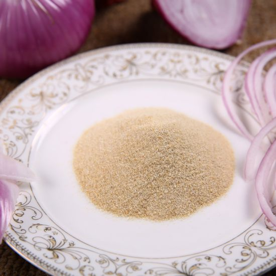 Top Quality of Dehydrated Onion Powder with Best Price pictures & photos