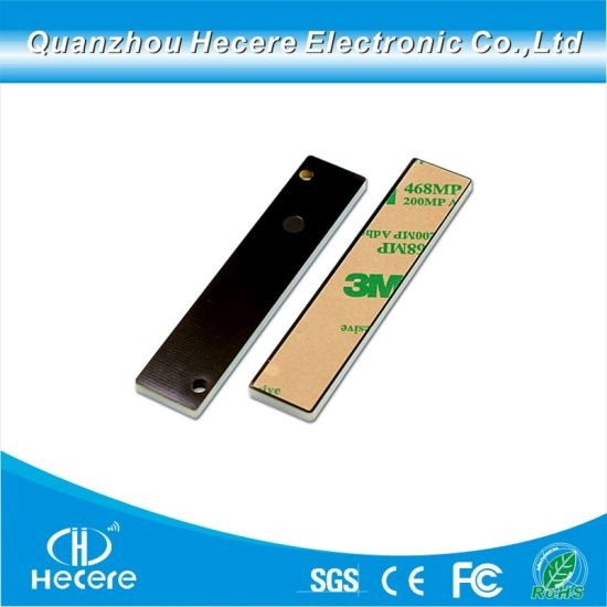 Waterproof Long Reading Distance Passive UHF Anti Metal RFID Tags for  Pallets Containers