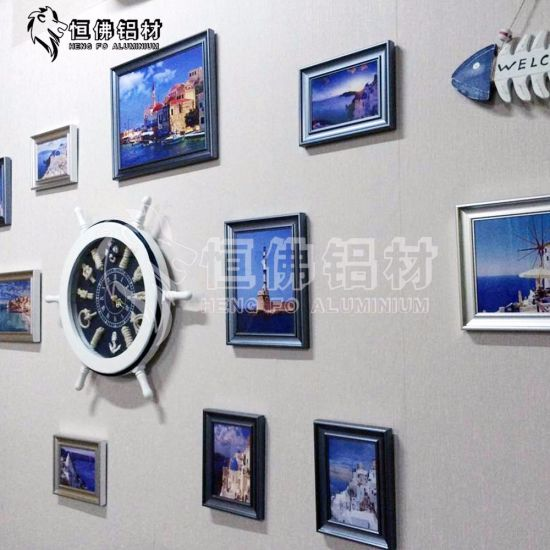 Home Decocration Picture Frames Photo Frames Frame Album From China ...
