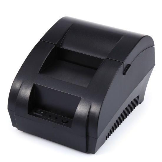 china best price pos 58 invoice thermal printer usb thermal receipt