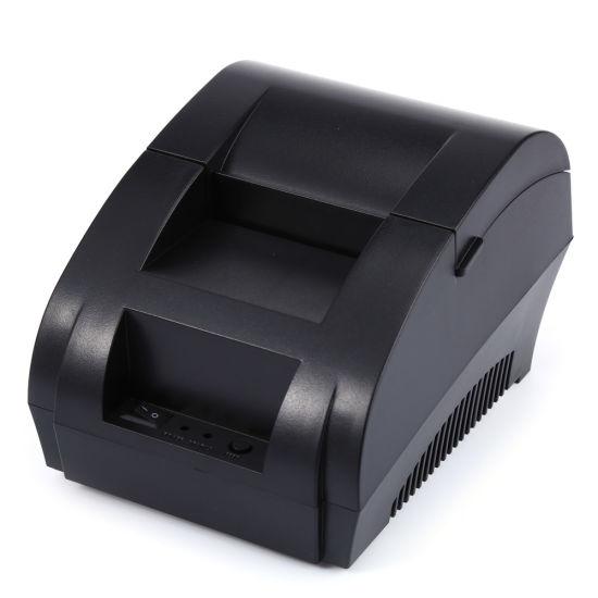 China Best Price POS Invoice Thermal Printer USB Thermal Receipt - Invoice printer