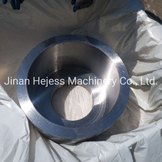 Mud Pumps-Forged Sleeves Forged Carbon Steel Bush