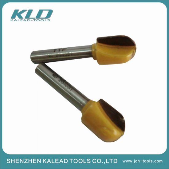 OEM Non-Standard Woodworking Tool Used for Machine Tool and Woodworking Cutting Tool pictures & photos